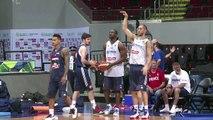JO-2016 - Basket: Tony Parker veut finir en apothéose