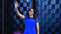 Michelle Obama's Democratic convention speech in 3 minutes