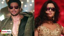 Kala Chashma Song Teaser   Baar Baar Dekho   Katrina and Sidharth Look SIZZLING Together!