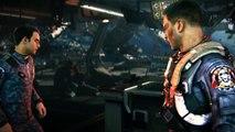 Call of Duty- Infinite Warfare Cinemáticas