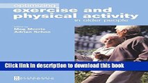 [PDF] Optimizing Exercise and Physical Activity in Older People [Read] Online