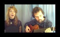 imagine by john lennon cover acoustic Will and Karen