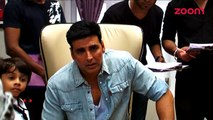 Arshad Warsi's  reaction on being replaced by Akshay Kumar in Jolly LLB 2-Bollywood News-#TMT