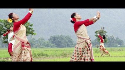 Vande Matram | Purab Ki Awaz | Pranamika Goswami | Hitesh Baruah, Ajay Phukon, Tapan Kakoti