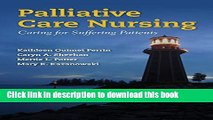 Read Palliative Care Nursing Ebook Free