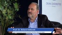 Güzel Sanatlar Fakültesi Öğretim Üyemiz Prof. Dr. Bülent Vardar yanıtlıyor.