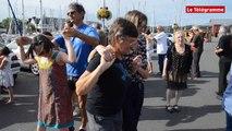 Paimpol. Enorme succès de l'initiation aux danses bretonnes