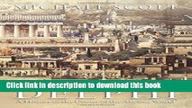 Read Delphi: A History of the Center of the Ancient World Ebook Free