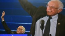 These Bernie Sanders supporters are still reluctant to back Hillary Clinton at the convention
