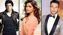 "Bollywood Celebs At FilmFare Editor's ""BIRTHDAY PARTY"" _ Shahrukh, Deepika, Ranveer Singh !! Bollywood Party Videos !! Vianet Media"
