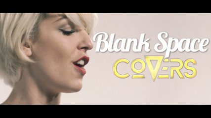 Taylor Swift - Blank Space ( Cover by Margaux Simone ) - Covers France