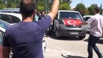 Konya'da 16 Asker Daha Tutuklandı