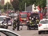Fransa'da Kiliseyi Basan İki Kişi, İnsanları Rehin Aldı! Polis Saldırganları Öldürdü