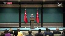 Başbakan Yıldırım Boğaziçi Köprüsü'nün yeni adını açıkladı