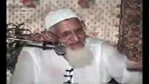 Wudu Ki Hikmat - Sheikh Ibn Al Arabi RA - Maulana Ishaq Urdu - YouTube