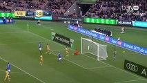 Paulo Dybala Goal - Juventus vs Tottenham 1-0 - 26_7_2016 Challange Cup Australia