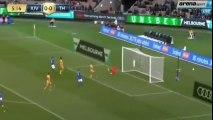 Paulo Dybala Goal - Juventus vs Tottenham - International Champions Cup 2016