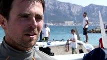Voile - Tour de France : Victoire de Fenêtréa-Cardinal à Marseille