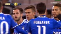 Paulo Dybala Goal || Juventus 1-0 Tottenham ICC Cup 26/7/2016