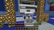 Pat And JEN PopularMMOs | Minecraft   FLYING VEHICLES GOLF CART, DUNE BUGGY, & GLIDERS! Mod Showcase