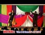 Pashto New Show 2016 Mehfil Da Ashiqano Part -19