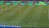 Goal Erik Lamela - Juventus 2-1 Tottenham 26.07.2016