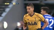 Erik Lamela Fantastic Goal vs Juventus (2-1) HD
