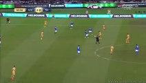 2-1 Erik Lamela Goal HD - Juventus 2-1 Tottenham Hotspur International Champions Cup 26.07.2016