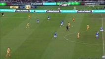 2-1 Erik Lamela Goal HD - Juventus 2-1 Tottenham - 26-07-.2016