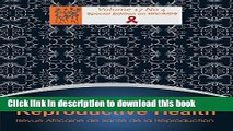 [PDF] African Journal of Reproductive Health: Vol.17, No.4 (Special Edition)  Full EBook