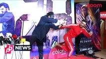 Why did Ranveer Singh get angry whean asked about Deepika Padukone-Bollywood News