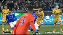 Juventus vs Tottenham 2-1 All Goals & Highlights INTERNATIONAL CHAMPIONS CUP 26.07.2016