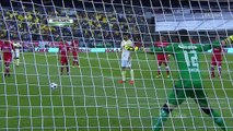 Liga MX: América 3 - 1 Toluca  (24.07.2016)