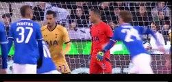 Juventus vs Tottenham 2-1 All Goals & Highlights • Juventus vs Tottenham 2016