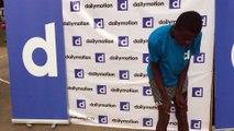 Danse Semaine Genereuse  Abidjan Coulibaly Hassan