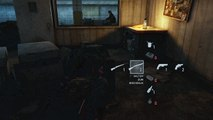 The Last of Us Grounded Chapter 11 The Firefly Lab - The Hospital