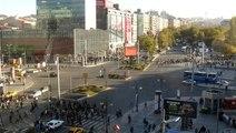 """Kızılay Meydanı, """"15 Temmuz Demokrasi Meydanı"""" Oluyor"""