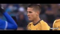 Juventus vs Tottenham 2-1 Erik Lamela Goal International Champions Cup 2016