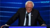 Bernie Sanders Urges Delegates To Respect Outcome