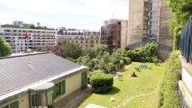 Les jardins secrets de Paris #5 : le jardin de la maison Balzac