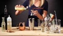 Sailor Mule Drink Recipe