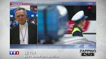 Daech attaque une église française. Zap actu du 26/07/2016 par lezapping