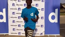 Danse Semaine Genereuse  Abidjan Gnamien Pierre Christian