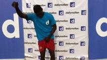 Danse Semaine Genereuse  Abidjan Yssouf Koné