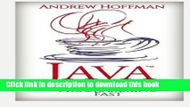 Read Java: The Best Guide to Master Java Programming Fast (Java for Beginners, Java for Dummies,