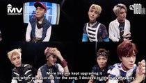 [NEOSubs] 160725 Mnet MV Commentary Bonus Track 'NCT 127 - Fire Truck'