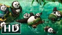 Kung Fu Panda 3 2016 Full Movie Stream ✦ HD 1080p ✦