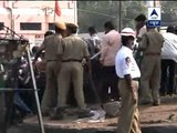 NIA, Hyderabad Police and NSG probing Hyderabad blasts