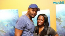 Ed Hartwell Files For Divorce From Keshia Knight Pulliam After Baby Announcement