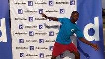 Danse Semaine Genereuse  Abidjan Kanté Frédi